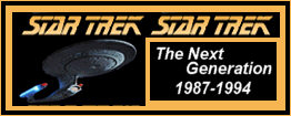 Star Trek Next Generation steins