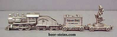 1998 Limited Edition Budweiser Bottle