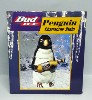 Bud Ice Penguin Character lidded stein - Box View