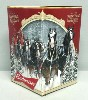 Budweiser 2015 Holiday stein - Box View